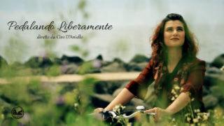copertina cortometraggio pedalando liberamente di ciro d'aniello
